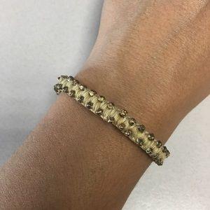 Chan Luu Jewelry - Chan Luu Single Wrap Bracelet with Nuggets